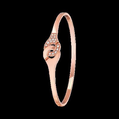 Bracelet Menottes dinh van R10
