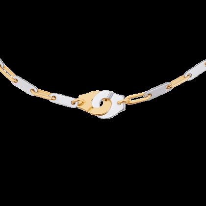 Menottes dinh van R12 necklace