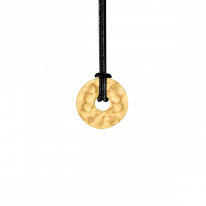 Pi small pendant