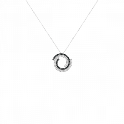 Spirale dinh van small pendant