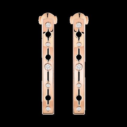Pulse dinh van earrings