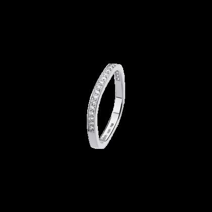 Alliance carrée 2mm