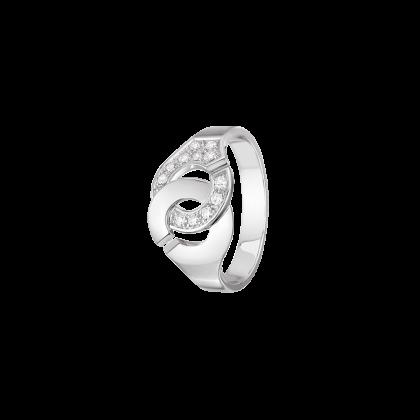 Bague Menottes dinh van R10