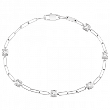 Le Cube Diamant bracelet