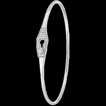 Bracelet Serrure Jonc