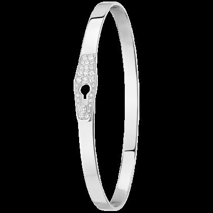 Bracelet Serrure