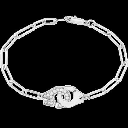 Bracelet Menottes dinh van R12