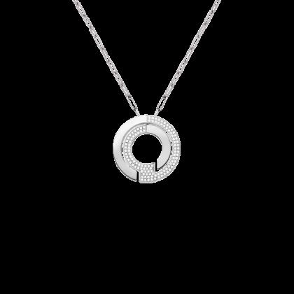 Seventies medium pendant