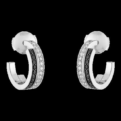 Créoles Spirale dinh van